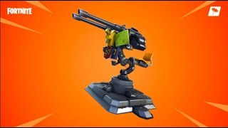 **NEW MOUNTED TURRET GAMEPLAY** v6.30 Fortnite Update // 890+ Wins // 22,000+ Kills // PS4-OCE