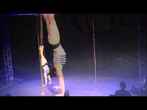 NQ & NT Pole Championships 2014  Amy Davidson