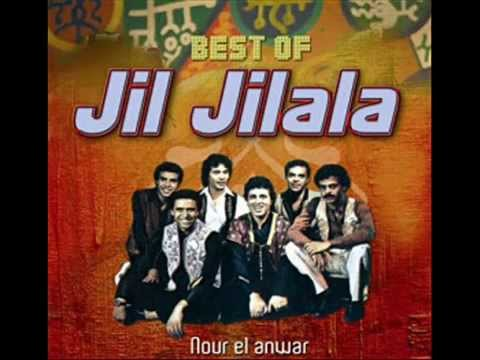 jil jilala mp3