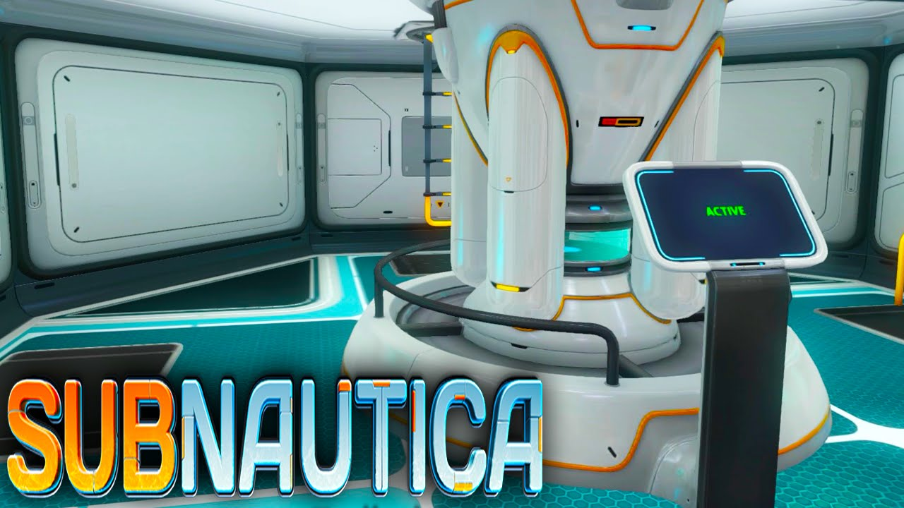 Subnautica Nuclear Reactor It has a base scanning range of 300 meters and max of 500 meters. subnautica nuclear reactor