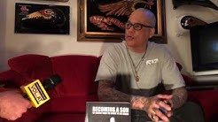 Sons of Anarchy: David Labrava im VOL.AT Interview
