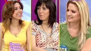 Müge ve Gülşen'le Orada Neler Oluyor 2009 Yeşim Salkım FULL