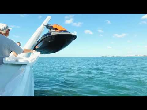 Intrepid Powerboats on the Water (Season 2 episode 5) television show