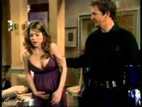 GH: Carly Scenes on 2/9/07