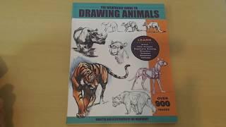 Joe Weatherly - The Weatherly Guide to Drawing Animals