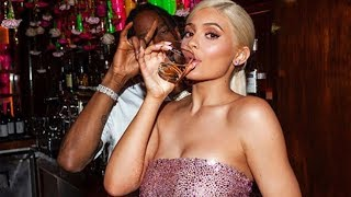 Kylie Jenner's friend HOSPITALIZED at Bday Party! Speaks Out