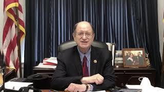 Congressman Brad Sherman Gives Statement on Enforced Disappearances in Sindh