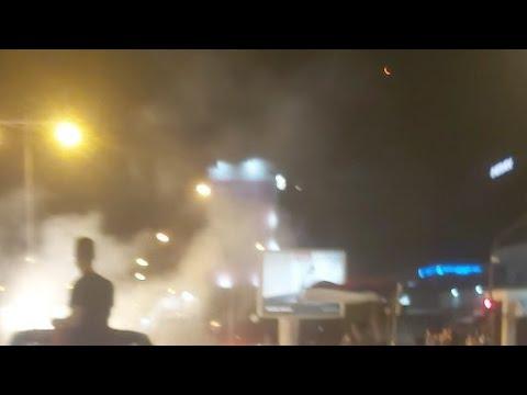 Download Rijeke naroda i veliko slavlje na ulicama Podgorice