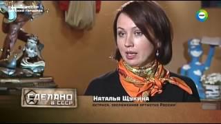 """""""Сделано в СССР"""" - Детский гардероб"""