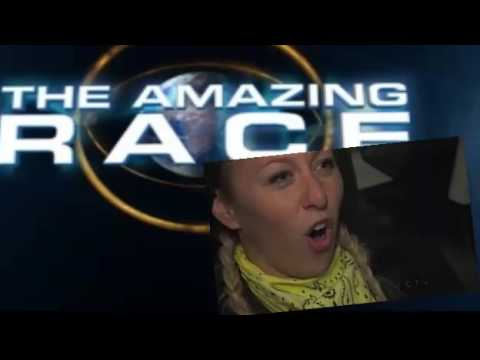 The Amazing Race Season 18 Episode 8 I Cannot Deal With Your Psycho Behavior