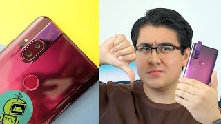 """15 días de uso - Motorola ONE HYPER REVIEW ¿Vale la pena el """"HYPE""""?"""