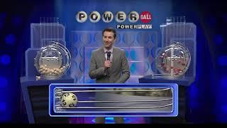Powerball 20181027