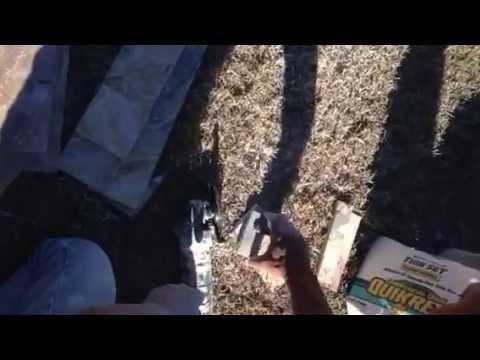 Como cortar losetas de m rmol youtube - Como cortar marmol encimera ...