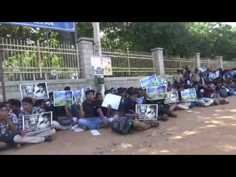 Madurai Viraganoor Velammal Engineering College Students Ignoring Classes