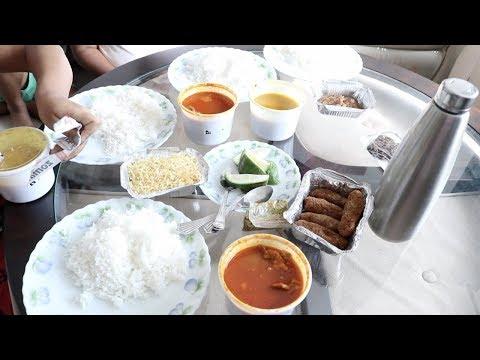 Indian Vlogger Soumali || Aaj (Sunday) Mithun ne kea ek surprise lunch planning