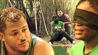 VAN VICKER KIDNAPS THE PRESIDENTS DAUGHTER - 2018 Nollywood Full Movies African Nigerian Full Movies