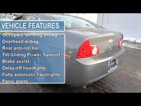 2009 Chevrolet Malibu - Premier Watertown, LLC - Watertown, CT 06795 - 8784