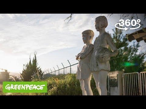 Die vergessenen Kinder von Fukushima | Greenpeace 360°