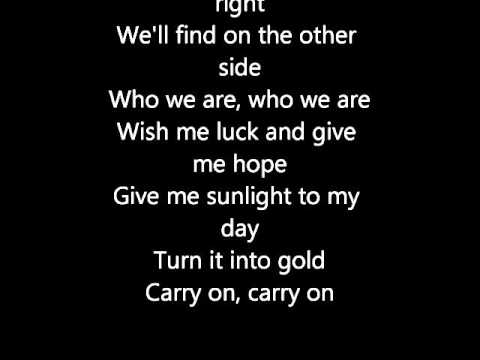 Thomas jack-rivers(lyrics) ft.Nico&vinz