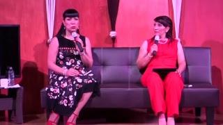 Congreso de Mujeres 2017 - Entrevista