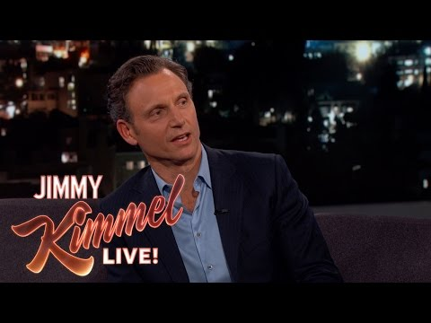 Tony Goldwyn Reveals Secret to 30 Years of Marriage