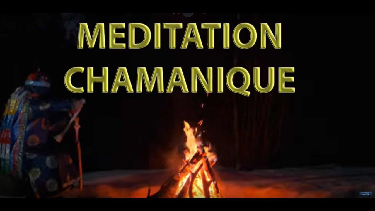 Nuit du chamanisme – Date à venir