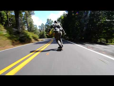Cousins get HARD in the South - Longboard Haven