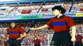SUPER CAMPEONES CAPITULO 52 FINAL ESPAÑOL LATINO EPISODIO FINAL BRAZIL VS JAPON HD 1080P720p H 264 A