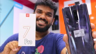 Hindi | Oneplus 7 Pro Unboxing. 256GB Available In Dubai