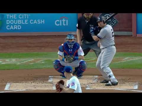 New York Yankees sweep away New York Mets at Citi Field