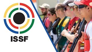 Skeet Men Final - 2017 ISSF World Cup Stage 2 in Acapulco (MEX)