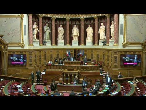 Table ronde au Sénat sur les retraites