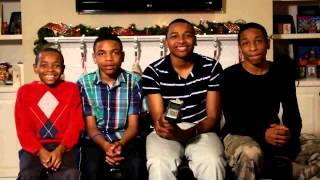 Dixon Brothers Merry Christmas