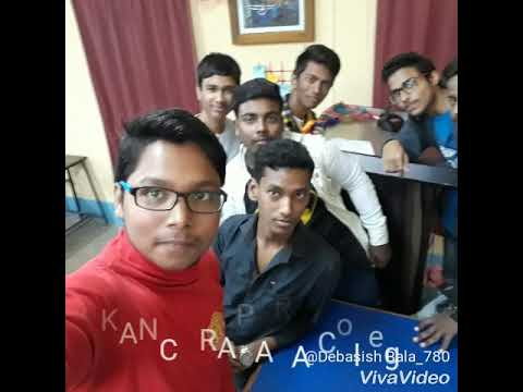 Kanchrapara College...