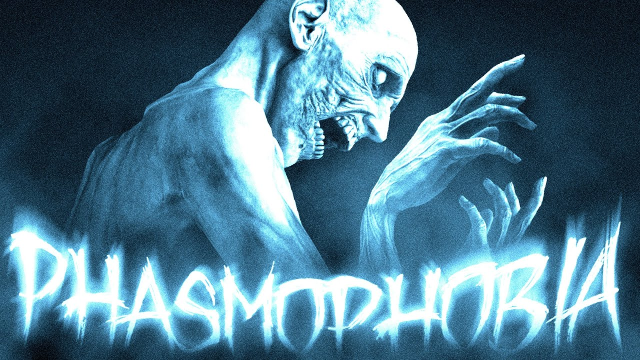 Download Phasmophobia Just Got a MASSIVE UPDATE and Nobody Will Be Able to Survive It
