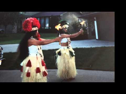 American Samoan Culture