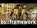bs::framework -- A New C++14 Game Framework