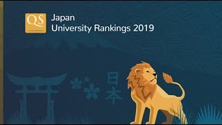 Meet Japan's Top 10 Universities 2019