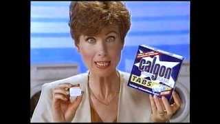 Calgon Tabs reklame (1994)