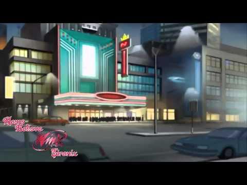 W.I.T.C.H. Capitulo 9 - El Regreso Del Sabueso
