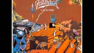 Fatback - The Girl Is Fine So Fine)