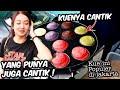 Banyak Diminati Nyobain Kue Yang Populer Di Jakarta Ini Populer