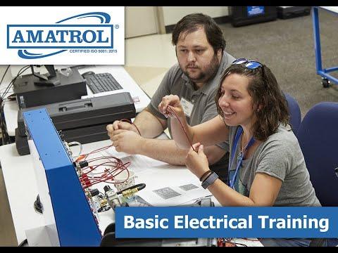 basic-electrical-training:-energize-your-training-program-(amatrol)