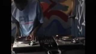 DJ Mysterio