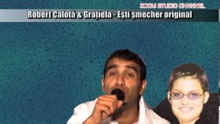 Download Lagu ROBERT CALOTA & GRATIELA - ESTI SMECHER ORIGINAL, ZOOM STUDIO mp3
