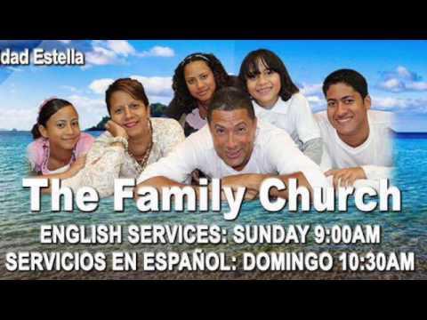 Pastor Jose - The Crossing - Lake Odessa - 1/3