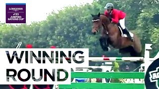 Winning Round - Team Canada | Longines Fei Jumping Nations Cup™ | Coapexpan (mex)