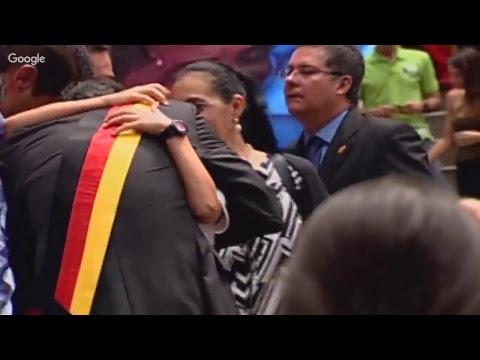 11-10-2017 Henrique Capriles Acto parque Miranda