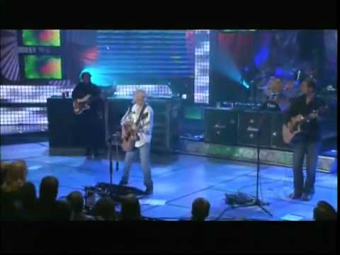 Peter Frampton - Baby I Love Your Way (Live Chicago 2006)