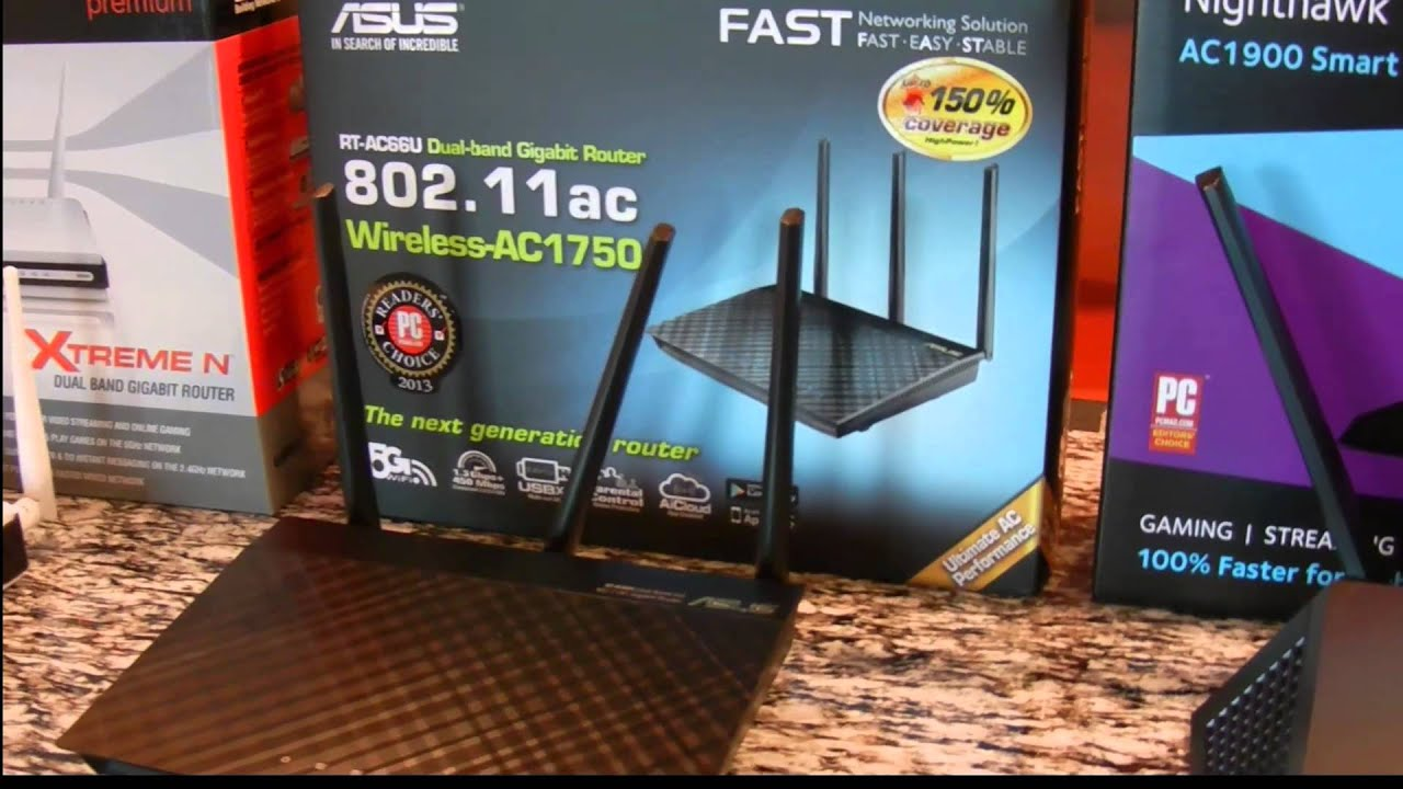 How to choose the best Wi-Fi router